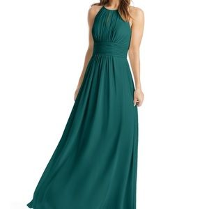 "Azazie bridesmaid dress in style ""Bonnie"" size 4"